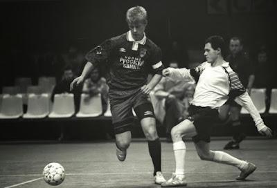 Origem e História do Futsal (Resumo)