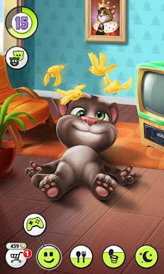 Tải Game Con Mèo Nhái Tiếng Người