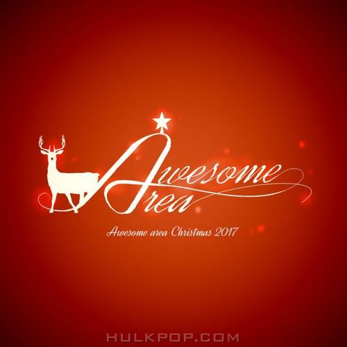 Awesome Area – Awesome Area Christmas 2017 – Single