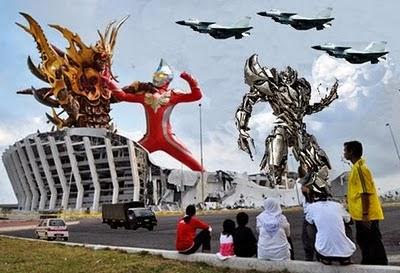 1001 Gambar Keren Gambar Ultramen