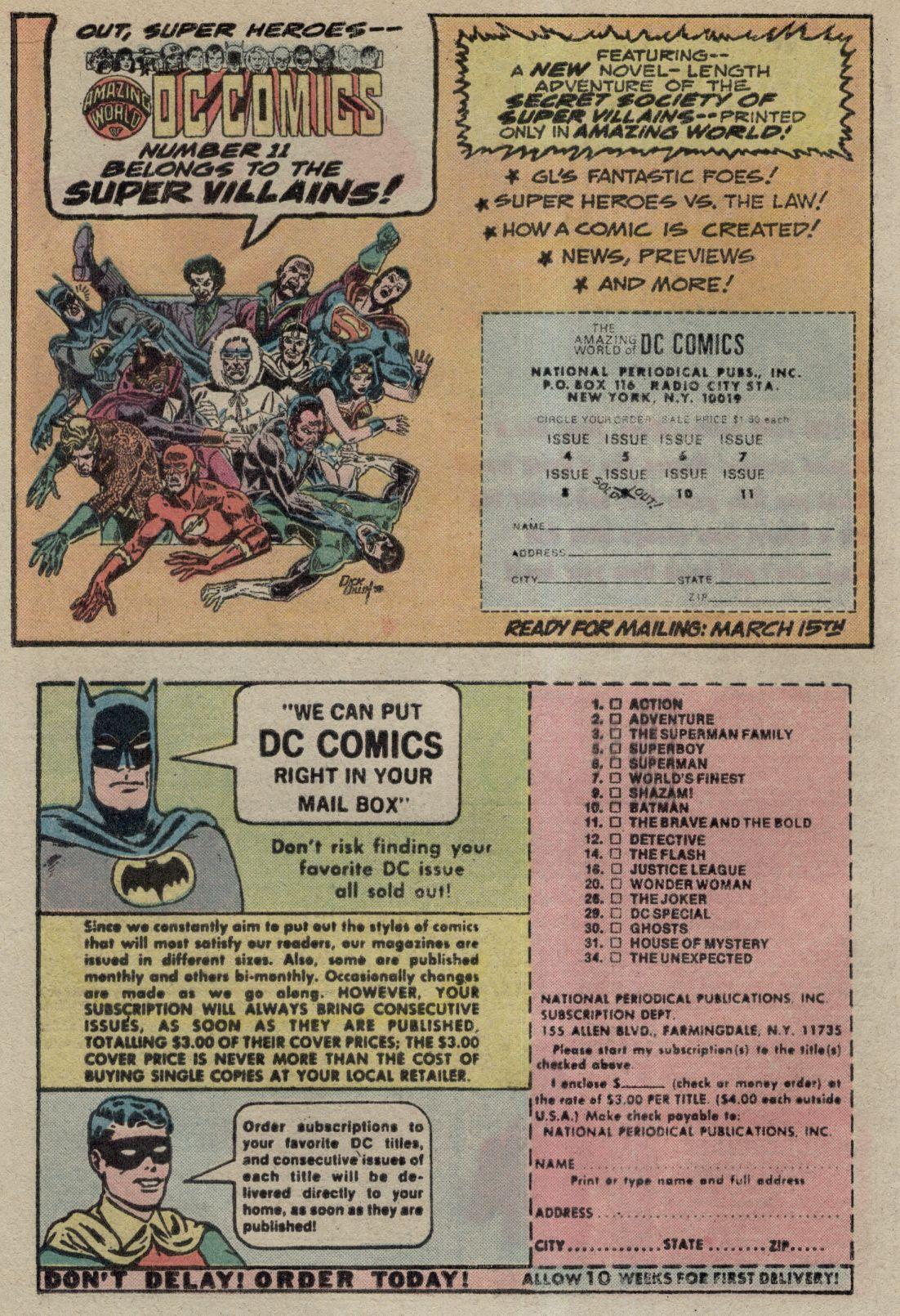 Read online All-Star Comics comic -  Issue #61 - 20