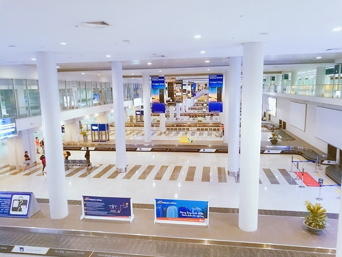 Layover Survival Guide: What to Do in Manila NAIA Terminal 3