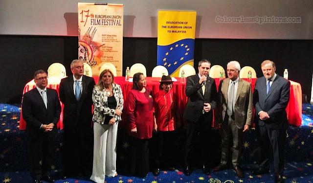 euff 2016 malaysia press conference