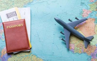 Bikin Paspor untuk Anak Wajib Perhatikan Ini