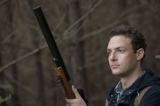 "THE WALKING DEAD, EPISODIO 5X13 ""FORGET"""