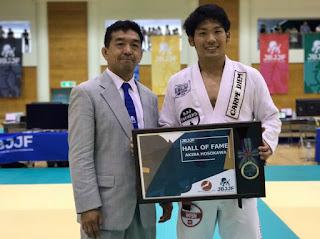 セミナー情報:2/4 細川顕 セミナー | JBJJF第3回南日本柔術選手権 / 福岡県・かすやドーム