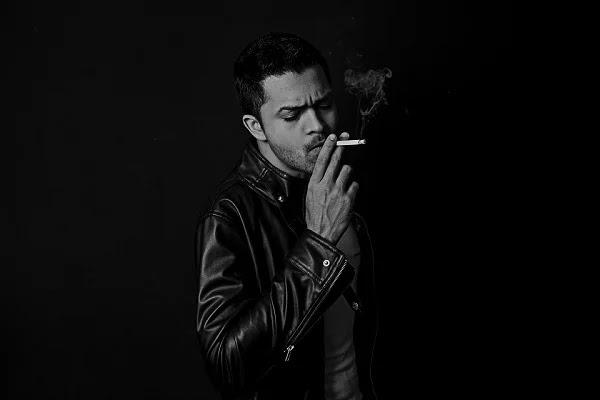 merokok melemahkan zakar