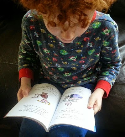 Horrid Henry's Christmas Lunch by Francesca Simon review