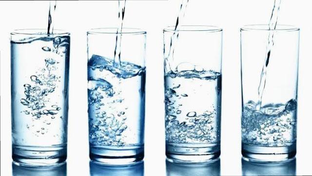 Ile wody musimy pić w ciągu dnia?