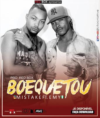 Mistake - Boequetou (feat. Emy)