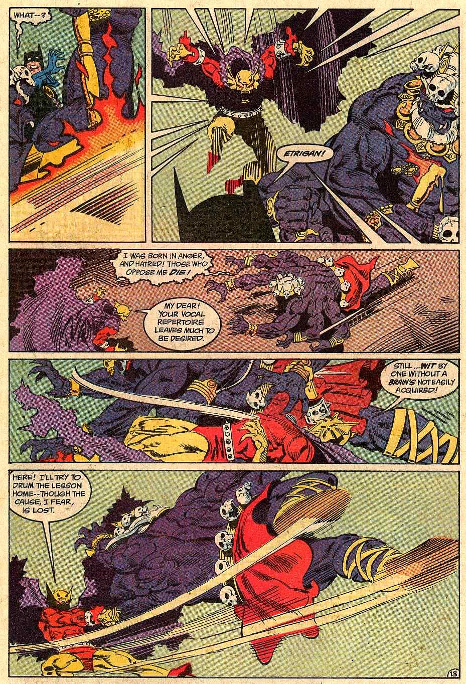 Detective Comics (1937) 603 Page 13