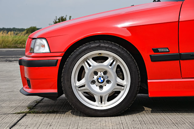 P90236508 highRes 30 χρόνια με BMW M3 – η ιστορία ενός εμβληματικού μοντέλου (Photos)