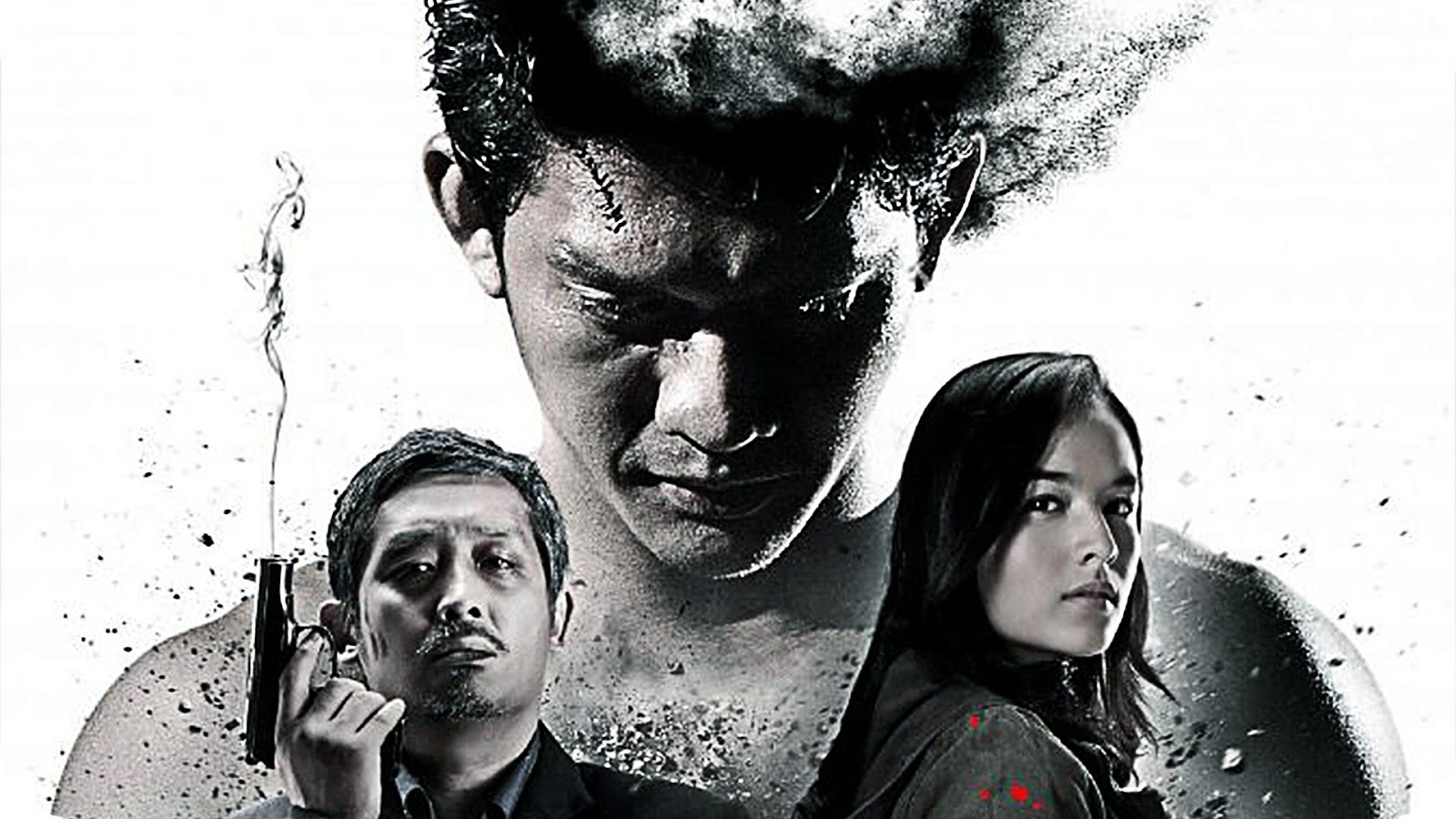 """Film """"Headshot"""" Akan Tayang Di Bioskop Indonesia"""
