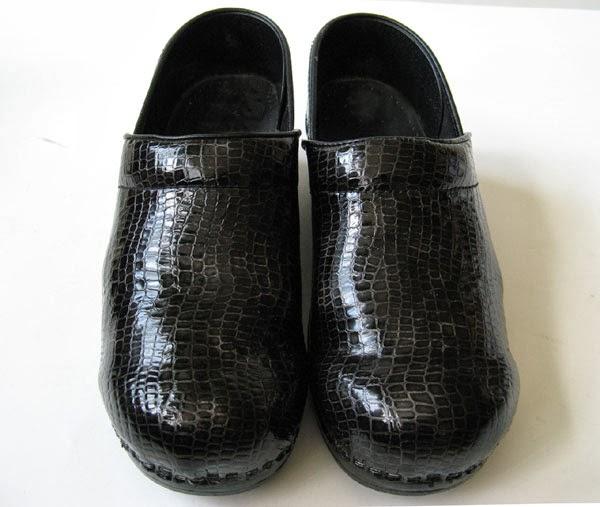 Dansko Shoes Vs Sanita