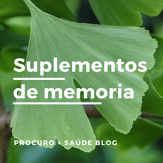 Suplementos de memoria - Brain and Memory Booster
