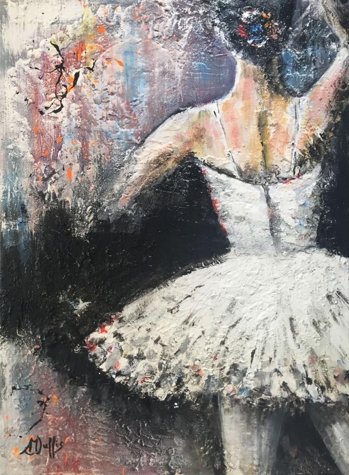 Anne-Marie Duffis