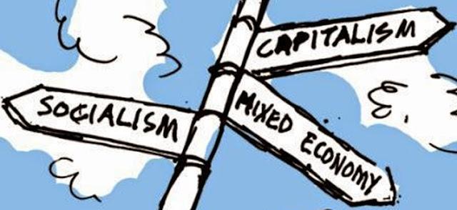 Fungsi Dan Kriteria Sistem Ekonomi