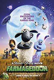 A Shaun the Sheep: Farmageddon (2019)