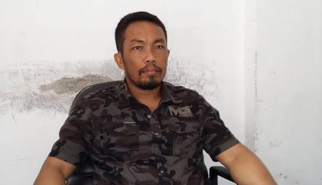 9 April di Bua, Turnamen Sepakbola DPW Nasdem Sulsel Digelar