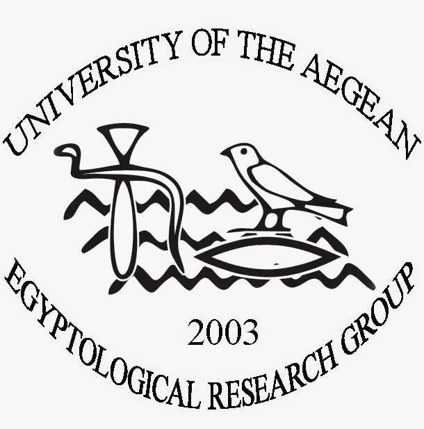 Panagiotis Kousoulis: Aegean Egyptology