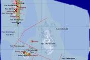 KM.Cahaya Putri Abadi Diperkirakan Tenggelam Di Perairan Pulau Bonerate Selayar