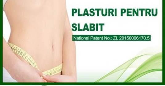 plasture de slabit pareri)