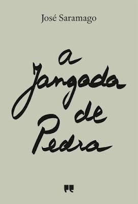 #Livros - A Jangada de Pedra, de José Saramago
