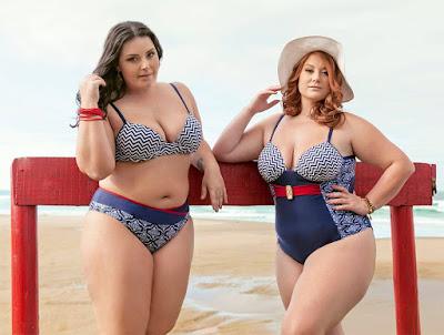 Por que amamos plus size ?