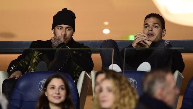 La demande du père de Neymar concernant Ben Arfa