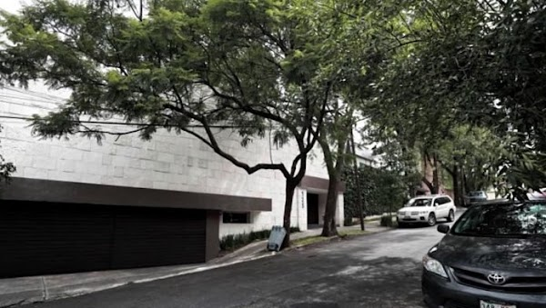 "Justifica PRD, ""La casa Blanca"" de 13 millones de pesos de Alejandra Barrales"