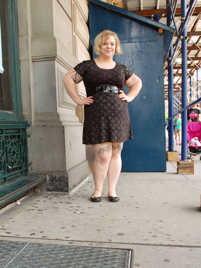 what to wear for a wedding if you are fat