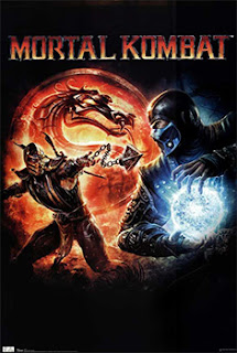Mortal Kombat Komplete Edition PC download