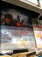 BEA 2018 Insight Editions Harry Potter