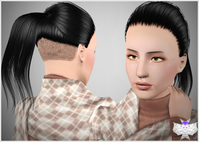Expository Hairstyle Change TV Tropes 310561 - girlietalk info