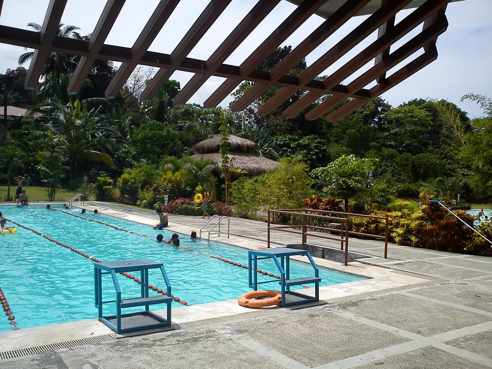 la mesa ecopark quezon city At la mesa eco park in quezon, you can take a break from city life and transport to the tropical life 15 best things to do in quezon city (the philippines).