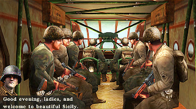 Brothers in Arms 2 Mod Apk v1.2.0b