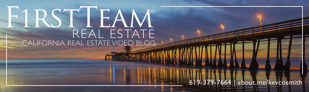 Kevin Smith Real Estate Video Blog