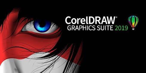CorelDRAW Graphics Suite 2019 v21.0.0.593 (64-bit) - Phần mềm biên tập đồ hoạ Vec-tơ