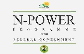 N-Power: Number of applicants to be recruited revealed.
