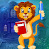 Studying Lion Escape Game