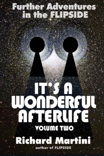Its a Wonderful Afterlife Volume Two Print Edition