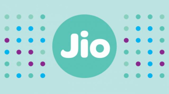 image search for Reliance jio