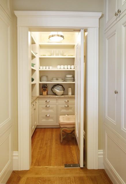 cool kitchen pantry design ideas 10