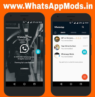 AB WhatsApp Plus v2.17.87