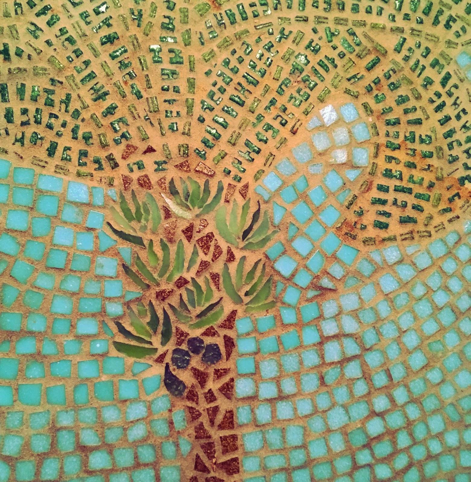 Artists Tell Their Stories: Roslyn Zinner, Mosaic Artist