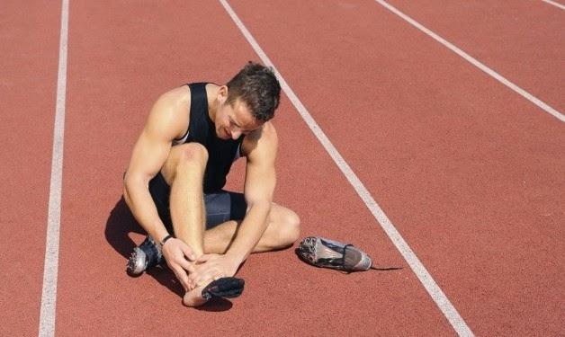 La alimentación para prevenir y curar lesiones