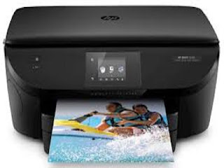 Picture HP ENVY 5663 Printer
