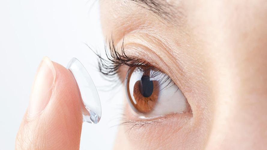 Mature Cortical Cataract