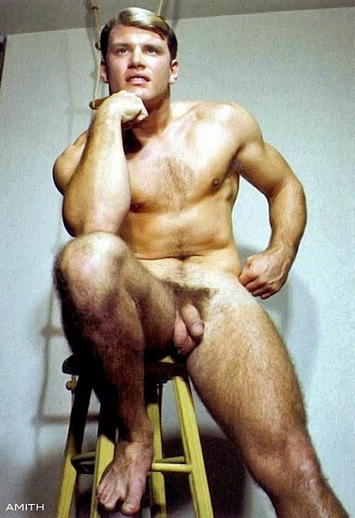 george clooney naked