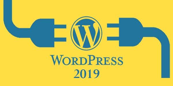 Best 10 WordPress Plugins for blog (2019)